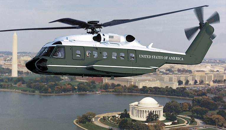 Elicottero Usa : Sikorsky aircraft corporation a subsidiary of united